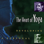 The heart of yoga - yoga housse ressources